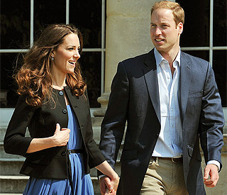 Duke & Duchess Cambridge