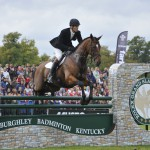 William Fox-Pitt - The Rolex Grand Slam