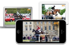 Horse and Country TV play app