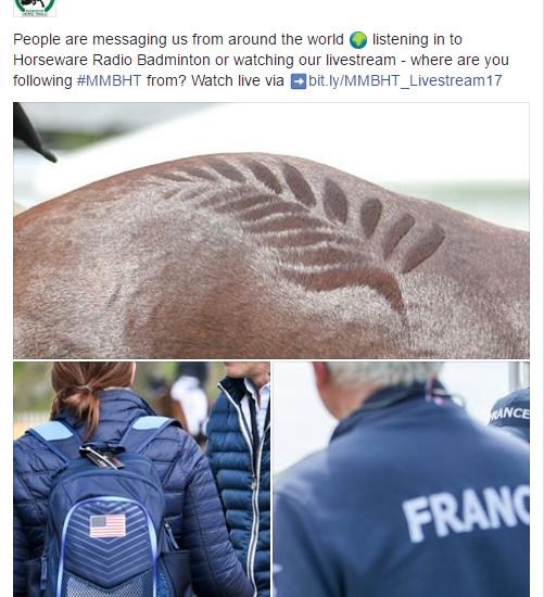 Facebook International