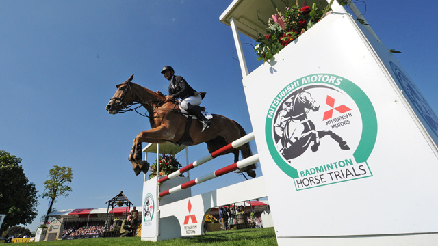 Badminton Horse Trials | How to watch the final stage of