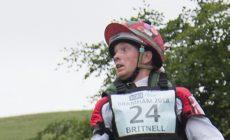 David Britnell