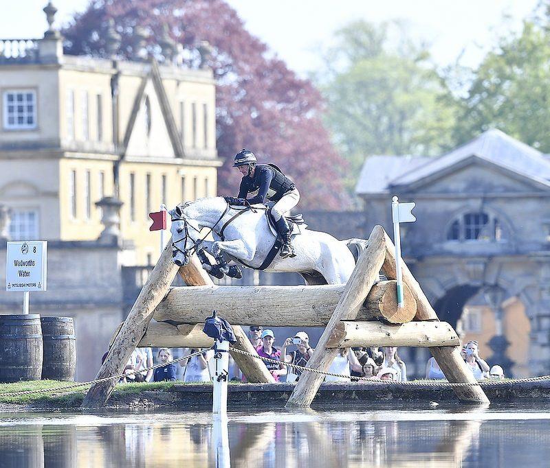 Trade Stands Badminton Horse Trials : Badminton horse trials top things to do at badminton on cross
